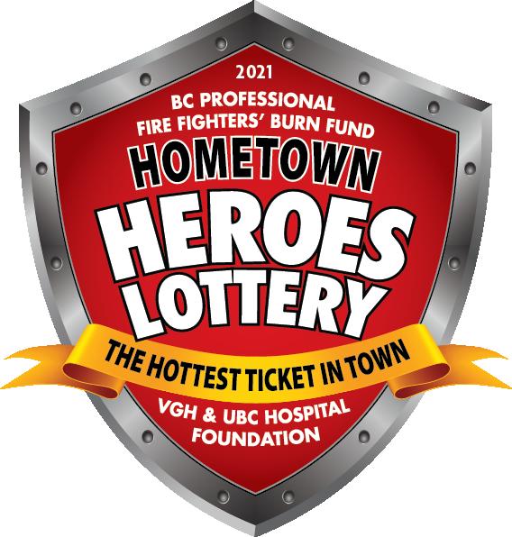 Hometown Heroes Lotter Home