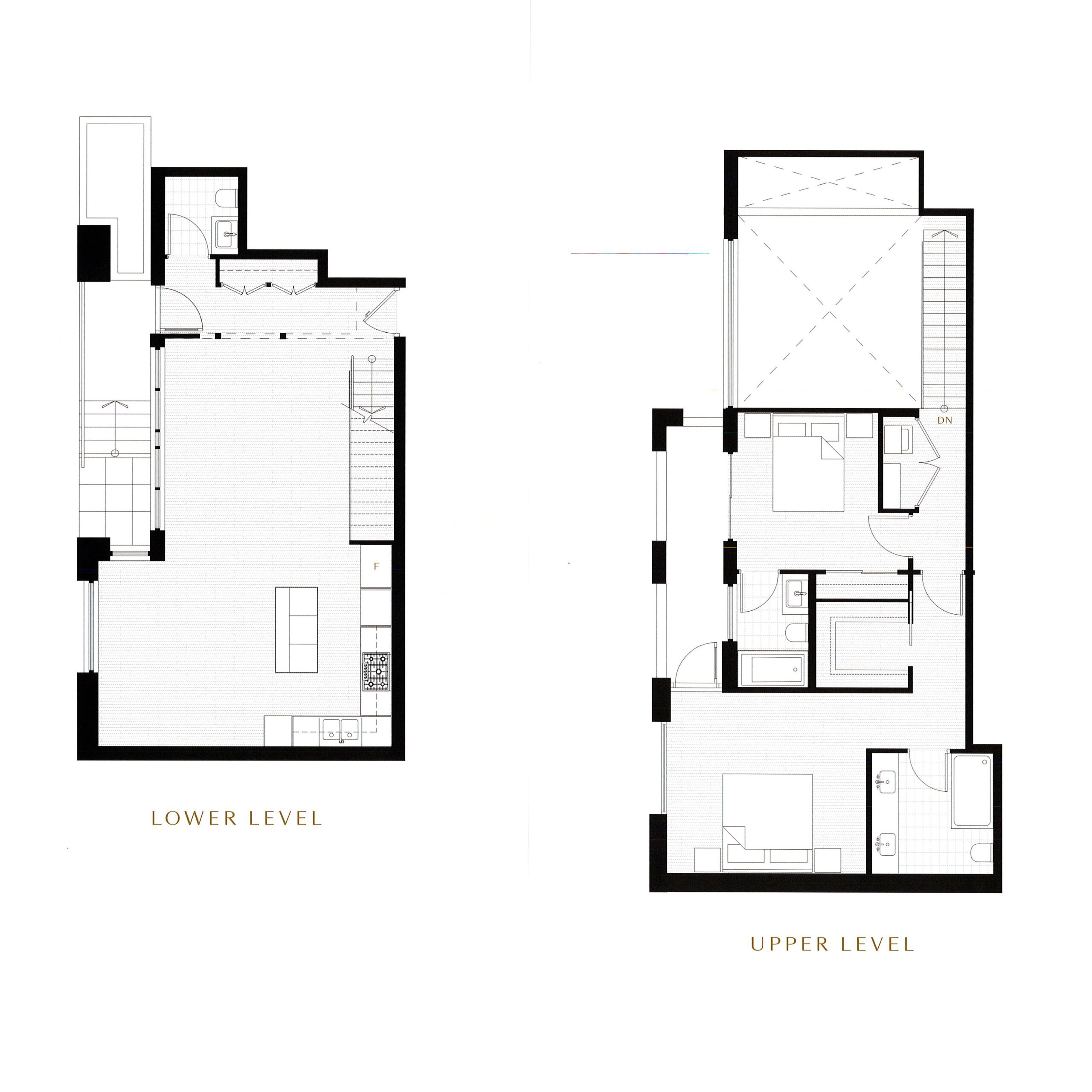 Townhouse 1
