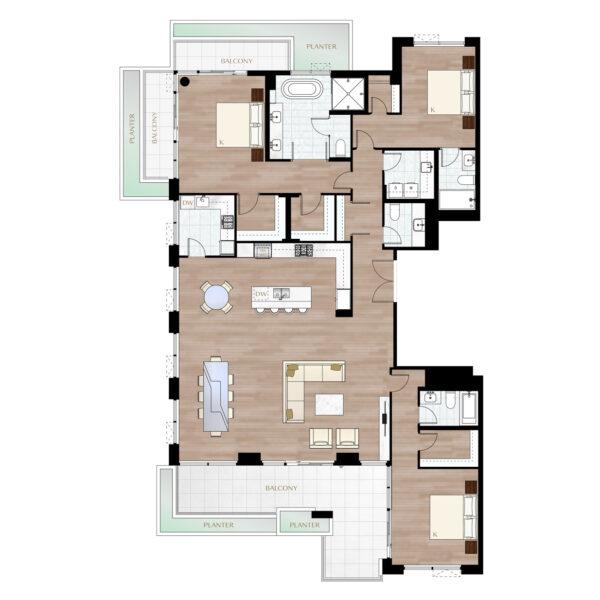 Sub Penthouse 2
